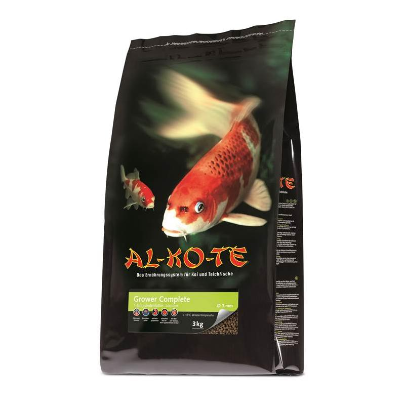 AL-KO-TE -  AL-KO-TE Grower Complete 3mm 13.5kg