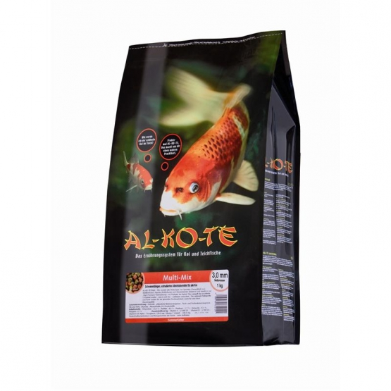 AL-KO-TE - AL-KO-TE Multi Mix 3mm-1 Kg